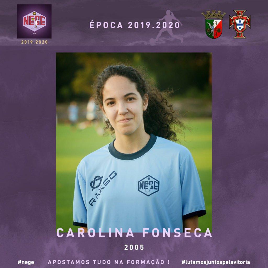 2019.2020 Nege Feminimo Gafanha Encarnação