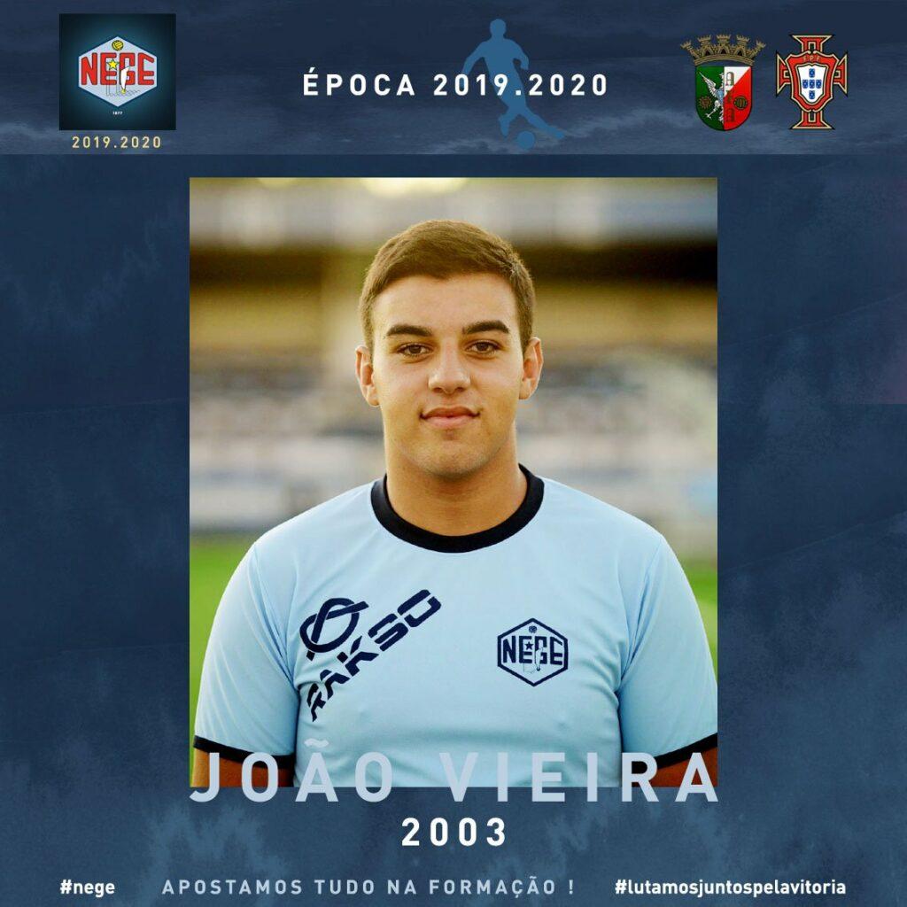 NEGE JUVENIS João Vieira