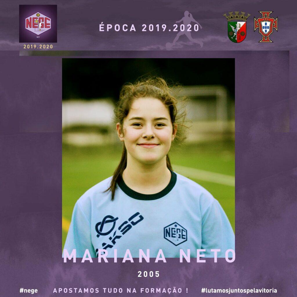 Futebol Feminimo NEGE