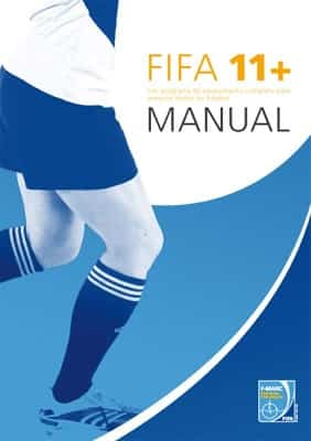 FIFA 11+ MANUAL