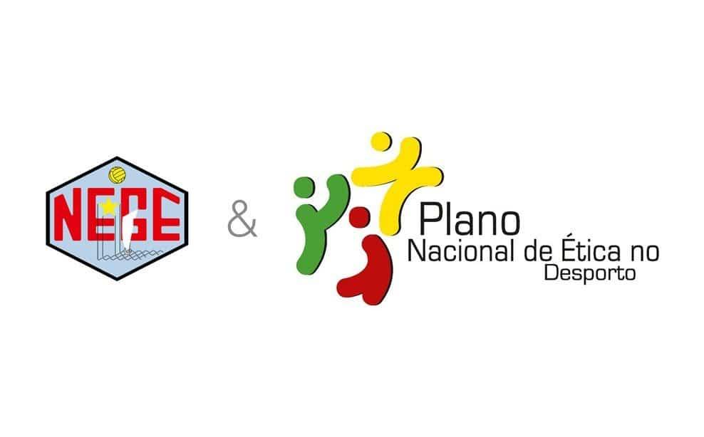 NEGE PNED Plano Nacional de Ética no Desporto